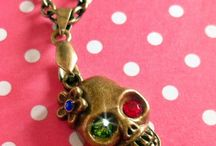 Kitsch 'n' Kaboodle Beads & Jewellery / A li'l of what I make and sell
