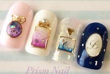 Mani nails / Manicure