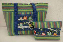 Bags / saját kezűleg is elkészíthető táskák