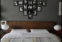 Master Bedroom Ideas / Ideas, inspiration and products to turn your bedroom into a beautiful parents retreat.