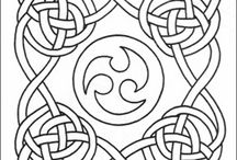 Celtic Knots / by Holly Lynn