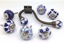 Hooks and Knobs - original designs / These Please Original hook and knob designs