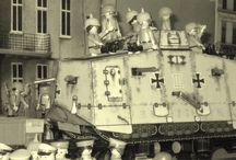 Kaiserschlacht / Playmobil 1st World War, Primera Guerra Mundial. Kaiserschlacht ofensive.