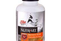 Dog Supplements and Dog Vitamins