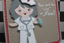 Cricut Every Day Paper Dolls