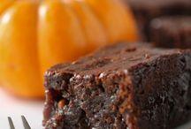 Food: Sweets - Brownies