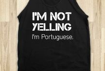 Portuguese sayings