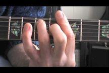 Gitar lesson