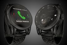 Smartwatches / Todo sobre los relojes inteligentes
