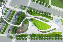 project landscape architecture