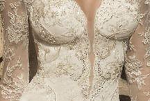 ideas bodas vintage / vestidos, decoración, peinados. Tendencia vintage