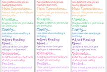 Classroom Ideas! / by Amanda Sager