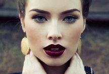 makeup / by Susanne Mackenzie