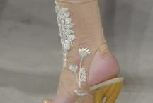 Haute Couture Alexander Mc Queen