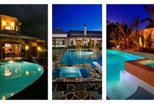 Incredible Pools / by HomeAway UK