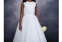 Communion Dresses / This is a Board containing Communion Dresses that are designed by Sweetie Pie Collection, or that Sweetie Pie recommends.