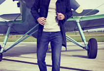 Men's Fashion / Redefining the men's fashion in italian style.