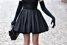 Fashion / by short'n'sweet