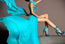 Heroic Turquoise