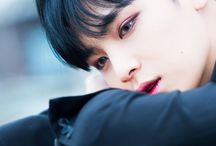 SVT | Mingyu ¸.*♡*.¸