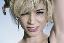Samaire Armstrong / Samaire Armstrong