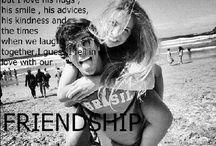 best friends∞