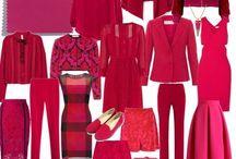 Pink Yarrow (Pantone )