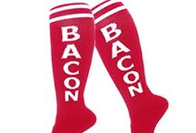 Bacon Gifts / Everybody knows somebody who loves BACON!