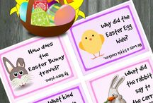 Spring/Easter Mail