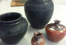 pottery / by Sarah Moeschlin