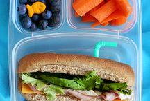School lunchbox for kids