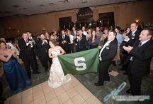 Reception Photography - JD Entertainment! / #jdentertainment.net #michiganwedding #weddingideas #weddingphotography