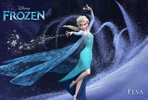 Disney's Frozen / Images and costumes from characters in Frozen. Outfit studies included.