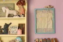 DIY for Parents & Their Babies / DIY projects for parents and their babies.