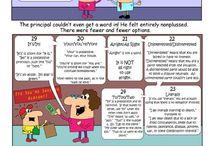 Грамматические правила
