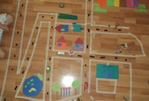 Fun4Kids / Things to do with the kids @home