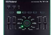 L.A. Music Canada New Aira From Roland / L.A. Music Canada New Aira From Roland