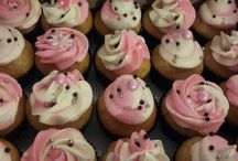 my cakes and cuppies