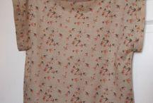 blouse facile