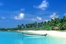 Fav Holiday Destinations
