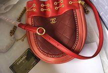 2018 spring new Chanel handbags