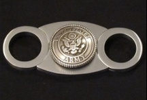 Armed Forces Cigar Cutters