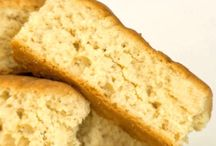 Rusks, Biscotti and cookies!