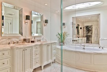 Best of Bathrooms / Is there's anything better than a really, really awesome bathroom? Nope - we didn't think so either!  / by Trulia