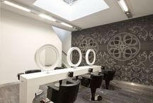 Salony kosmetyczne