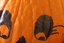 Recipe Treasures Halloween