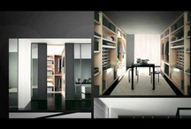 B&B Italia Storage systems / A video that retraces the steps in the history of the B&B Italia storage systems. Antonio Citterio and Studio Kairos speak about the latest developments of their projects: Flat.C and Pab.