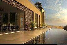 Contemporary Arab Architecture