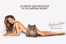 Tenerife Summer / Conoce la completa colección de Carteras Secret en www.carterasecret.cl