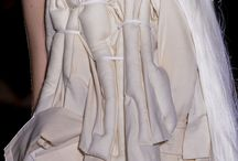 Next Couture / Futuristic fashion, innovative couture, architectural/ sculptural design, fabric manipulation, 3 D printed fashion, origami fashion